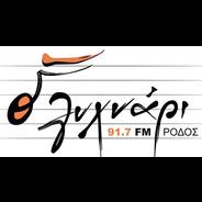 Radio Lihnari-Logo