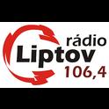 Rádio Liptov-Logo