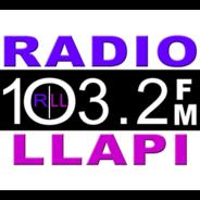 Radio Llapi-Logo