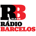 Rádio Barcelos-Logo