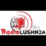 Radio Lushnja-Logo