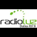Radio Luz 107.8-Logo