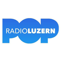 Radio Luzern Pop-Logo