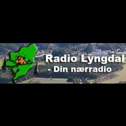 Radio Lyngdal-Logo