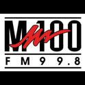 Radio M100-Logo
