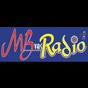Radio MB 98.1-Logo