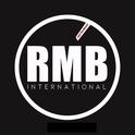 Radio MB International-Logo