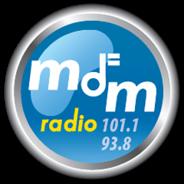 Radio MDM-Logo