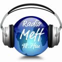 Radio MEFF-Logo
