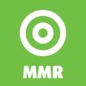 Muravidéki Magyar Rádió MMR-Logo