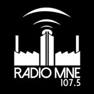 Radio MNE-Logo