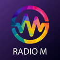 Radio M-Logo