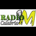 Radio M Calabria-Logo