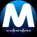 Rádió M-Logo