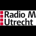 Radio M Utrecht-Logo