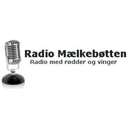 Radio Mælkebøtten-Logo