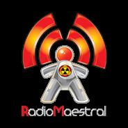 Radio Maestral-Logo