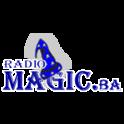 Radio Magic-Logo