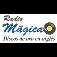 Radio Mágica-Logo