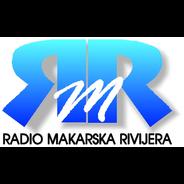 Radio Makarska Rivijera-Logo