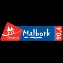 Radio Malbork-Logo