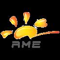Radio Mandarin-Logo
