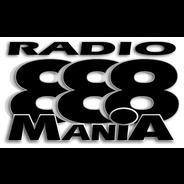 Radio Mania-Logo