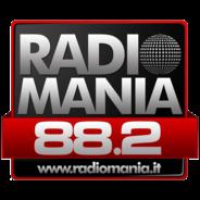 Radio Mania 88.2-Logo