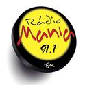 Rádio Mania-Logo
