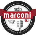 Radio Marconi 96.1-Logo