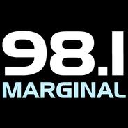 Rádio Marginal 98.1-Logo
