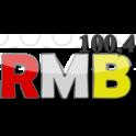 Radio Marija Bistrica RMB-Logo