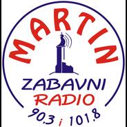 Radio Martin-Logo
