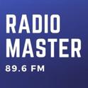 Radio Master 89.6-Logo