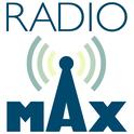 Radio Max 105 FM-Logo