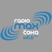 Radio Max Coka-Logo