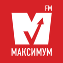 Radio Maximum-Logo