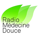 Radio Médecine Douce-Logo