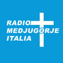 Radio Medjugorje Italia-Logo