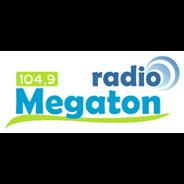Radio Megaton-Logo