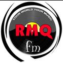 Radio Messina Quartiere RMQ-Logo