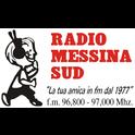 Radio Messina Sud-Logo