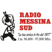 Radio Messina Sud-Logo