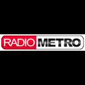 Radio Metro-Logo