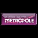 Radio Metropole 88.2-Logo