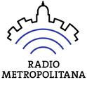Radio Metropolitana-Logo