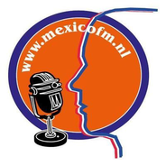 Radio Mexico FM-Logo