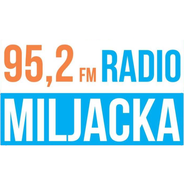 Radio Miljacka-Logo