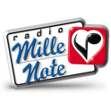 Radio Millenote-Logo