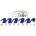 Radio Mir Medugorje-Logo